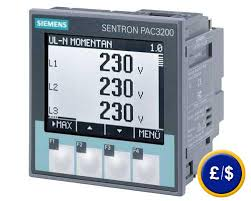 Energy Management Metering Systems